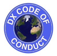 dx code of conduct small logo
